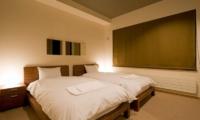 Hana & Jo Twin Bedroom | Hirafu Izumikyo 2, Niseko | Ministry of Chalets