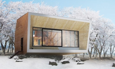 Heiwa Lodge Outdoor View | St Moritz, Niseko | Ministry of Chalets