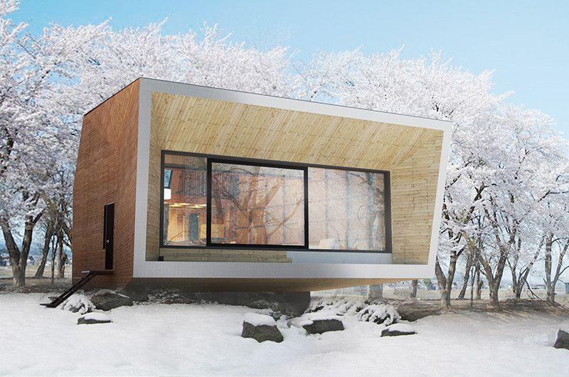 Heiwa Lodge Outdoor View | St Moritz, Niseko | Ministry of Chalets