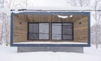 Heiwa Lodge Outdoors | St Moritz, Niseko | Ministry of Chalets