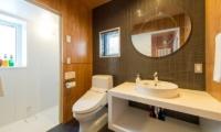 Heiwa Lodge Bathroom | St Moritz, Niseko | Ministry of Chalets