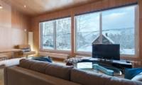 Heiwa Lodge Living Pavilion | St Moritz, Niseko | Ministry of Chalets