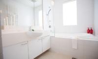 Itoku Bathroom | Hirafu, Niseko | Ministry of Chalets