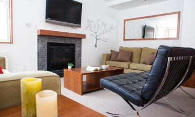 Itoku Living Room | Hirafu, Niseko | Ministry of Chalets