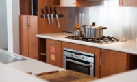 Itoku Kitchen | Hirafu, Niseko | Ministry of Chalets