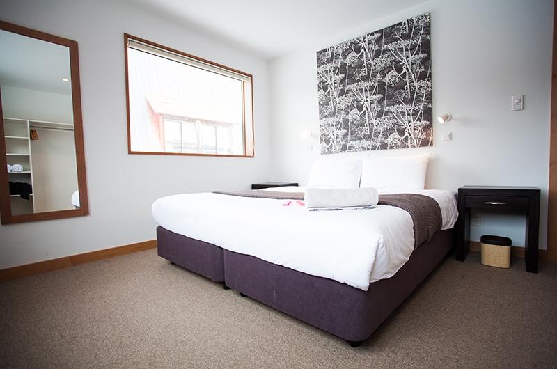 Itoku Bedroom | Hirafu, Niseko | Ministry of Chalets