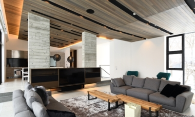 Jun Living Area | Hirafu, Niseko | Ministry of Chalets