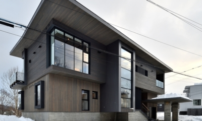 Jun Building Area | Hirafu, Niseko | Ministry of Chalets