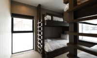 Jun Bunk Beds | Hirafu, Niseko | Ministry of Chalets