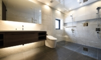 Jun Bathroom | Hirafu, Niseko | Ministry of Chalets