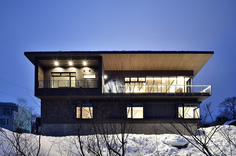 Jun Building | Hirafu, Niseko | Ministry of Chalets