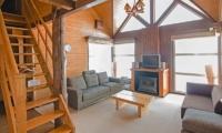 Jurin Cottage Living Pavilion | Hirafu Izumikyo 1, Niseko | Ministry of Chalets