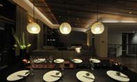 Kasetsu Dining Room   Lower Hirafu Village, Niseko   Ministry of Chalets