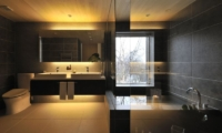 Kasetsu Bathroom | Lower Hirafu Village, Niseko | Ministry of Chalets