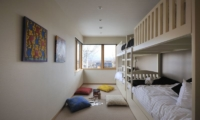 Kasetsu Bedroom | Lower Hirafu Village, Niseko | Ministry of Chalets