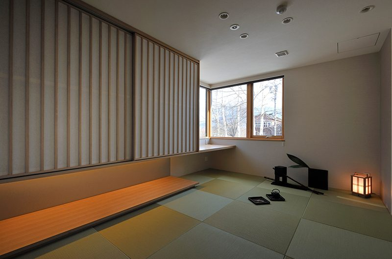 Kasetsu Family Area   Hirafu, Niseko   Ministry of Chalets