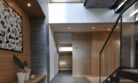 Kasetsu Front Door | Hirafu, Niseko | Ministry of Chalets