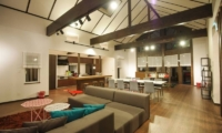 Kasumi Living Room | Hirafu St Moritz, Niseko | Ministry of Chalets