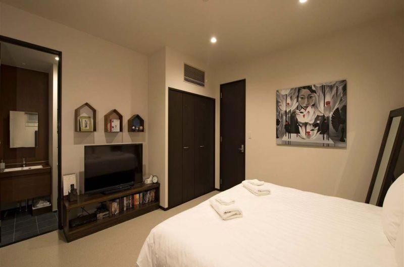 Kasumi Bedroom | Hirafu St Moritz, Niseko | Ministry of Chalets