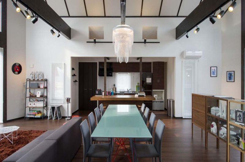 Kasumi Dining Room | Hirafu St Moritz, Niseko | Ministry of Chalets
