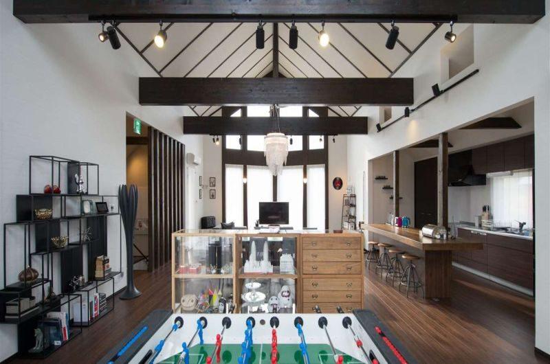 Kasumi Kitchen | Hirafu St Moritz, Niseko | Ministry of Chalets