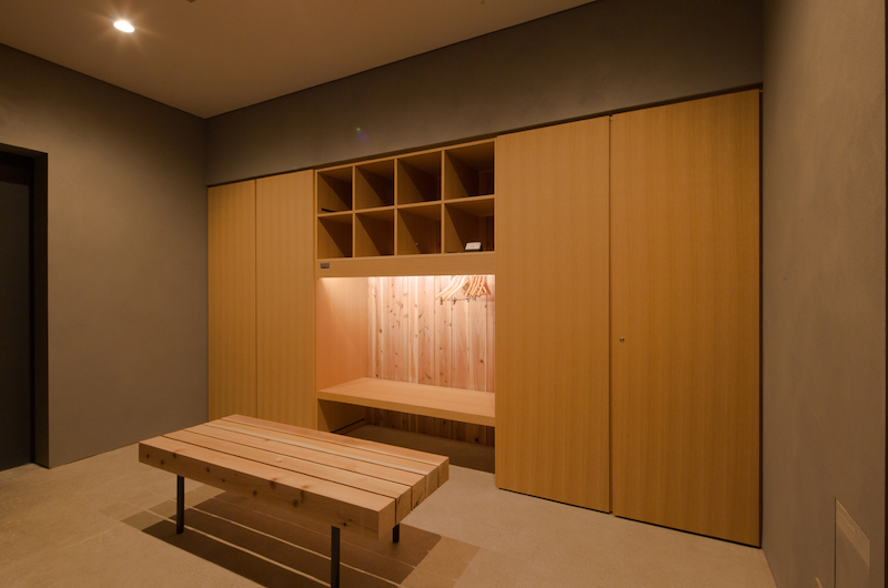 Kitadori Dry Area | Hirafu, Niseko | Ministry of Chalets
