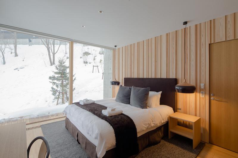 Kitadori Bedroom | Hirafu, Niseko | Ministry of Chalets