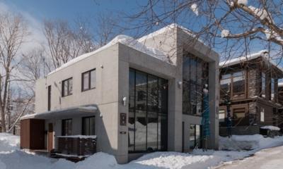 Kitanishi 2 Exterior | Hirafu, Niseko | Ministry of Chalets