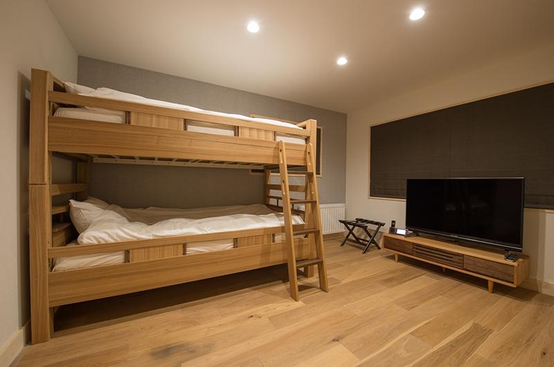 Koho Bunk Beds | Hirafu, Niseko | Ministry of Chalets