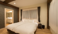 Koho Bedroom with Bathroom | Hirafu, Niseko | Ministry of Chalets