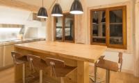 Koho Dining Room Table | Hirafu, Niseko | Ministry of Chalets