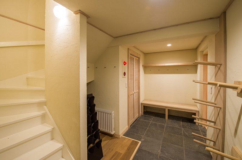 Koho Stairway | Hirafu, Niseko | Ministry of Chalets