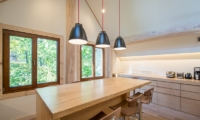 Koho Dining Table | Hirafu, Niseko | Ministry of Chalets