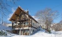 Koho Building Area | Hirafu, Niseko | Ministry of Chalets