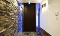 Kokoro Front Door | Hirafu, Niseko | Ministry of Chalets