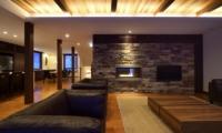 Kokoro Living Area | Hirafu, Niseko | Ministry of Chalets