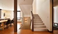 Kokoro Stairway | Hirafu, Niseko | Ministry of Chalets