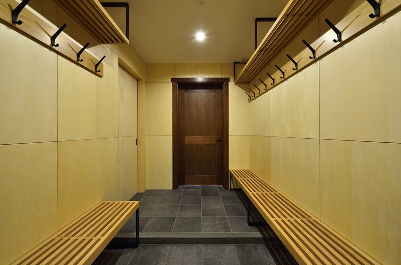 Kokoro Ski Room | Hirafu, Niseko | Ministry of Chalets