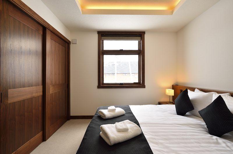 Kokoro Bedroom | Hirafu, Niseko | Ministry of Chalets