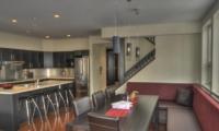 Konayuki Dining Area | Hirafu, Niseko | Ministry of Chalets
