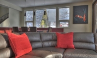 Konayuki Living Room | Middle Hirafu Village, Niseko | Ministry of Chalets