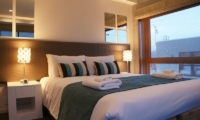 Kon M 3br Chalet Bedroom | Middle Hirafu Village, Niseko | Ministry of Chalets