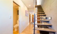 Kon M 3br Chalet Stairs | Middle Hirafu Village, Niseko | Ministry of Chalets