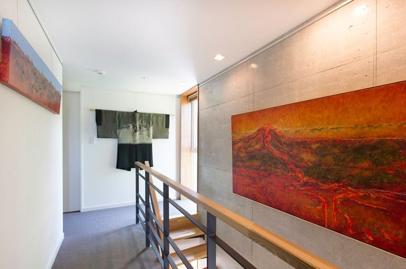 Kon M 3br Chalet Staircase | Middle Hirafu Village, Niseko | Ministry of Chalets