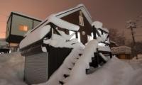Kuma Cabin Building | Hirafu, Niseko | Ministry of Chalets