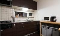 Kuma Cabin Kitchen | Hirafu, Niseko | Ministry of Chalets