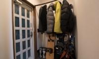 Kuma Cabin Ski Equipment Area | Hirafu, Niseko | Ministry of Chalets