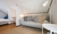 Kuma Cabin Seating | Hirafu, Niseko | Ministry of Chalets