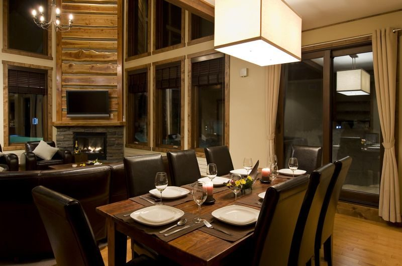 Latitude 42 Dining Room | Lower Hirafu Village, Niseko | Ministry of Chalets