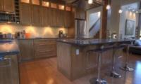 Mangetsu Lodge Kitchen | Hirafu Izumikyo 3, Niseko | Ministry of Chalets